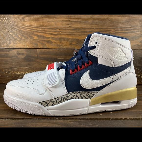 reputable site a282d c997d Air Jordan Legacy 312 Men s Shoes